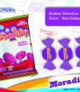 moraditas