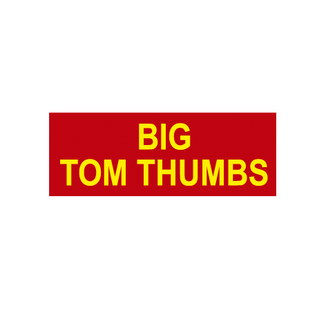 Big tom tumb