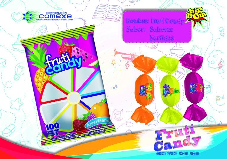 fruti candy